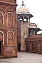 Fort Of Agra, India Royalty Free Stock Photo - 23375755