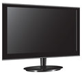 Monitor TV Royalty Free Stock Images - 23389789