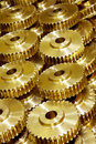 Industrial Parts Royalty Free Stock Photo - 2342295