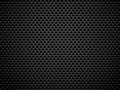 Metal Grill Texture Stock Image - 23414961