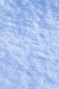Detail Of Snow Texture With Shadows Stock Photos - 23424753