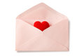 Love Letter Royalty Free Stock Photos - 23437078