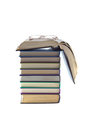 Stack Of Books Stock Images - 23466984