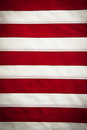 American Flag, Red And White Stripes Background Royalty Free Stock Photo - 23487965