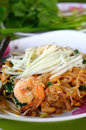 Pad Thai Royalty Free Stock Images - 23488549