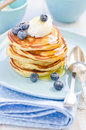 Pancakes Stock Photography - 23499342