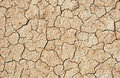 Close Up Of Cracked Ground Stock Images - 2352474