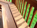 Wooden Bench Stock Image - 2356451