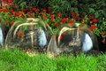 Decorative Fountains Royalty Free Stock Images - 23519019