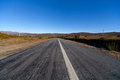 Road To Nowhere Royalty Free Stock Image - 23519606