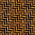 Wicker (Seamless Texture) Royalty Free Stock Photos - 23534698