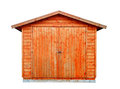Garden Shed Stock Photography - 23542212