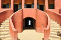 Architecture Of The House Of Slaves , Senegal Royalty Free Stock Photography - 23546647