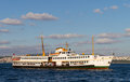 A Ferry Royalty Free Stock Photo - 23553075