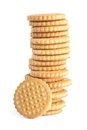 Biscuits Royalty Free Stock Image - 23557056