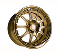 Golden Car Rim Royalty Free Stock Images - 2361059