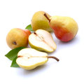 Fresh Pears Stock Image - 23610191