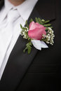 Boutonniere Royalty Free Stock Photos - 23619428