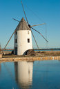 Old Windmill Stock Photo - 23637810
