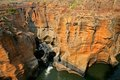 Bourke S Luck Potholes Royalty Free Stock Photos - 23664398