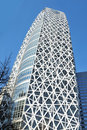 Mode Gakuen Cocoon Tower Stock Photography - 23665372