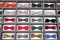 Bow Ties Stock Photography - 23667512
