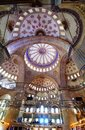 Blue Mosque Stock Image - 23691141