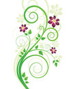Spring Floral Background Stock Photo - 23710700