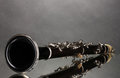 Beautiful Clarinet Royalty Free Stock Images - 23761349
