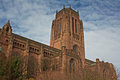 Liverpool Anglican Cathedral Royalty Free Stock Images - 23769479