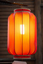 Red Lantern Royalty Free Stock Images - 23773609