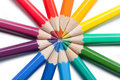 Color Pencils Stock Images - 23786344