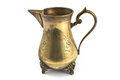 Antique Silver Jug Royalty Free Stock Images - 23825519