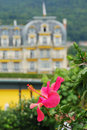 View Of Montreux. Stock Photos - 23836453