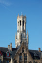 Belfry-detail Royalty Free Stock Photo - 23836585