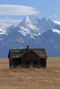 Prairie Living Once Upon A Time Stock Photo - 23842450