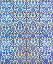 Islamic Tiles 02 Royalty Free Stock Image - 23871026