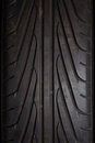 Car Tire Stock Photography - 23887122