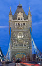 Tower Bridge In London Royalty Free Stock Images - 23897469