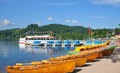 Lake Titisee,Black Forest,Schwarzwald,Germany Royalty Free Stock Images - 23902199