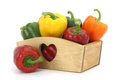 Bell Peppers Royalty Free Stock Image - 23911536