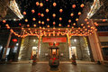 Chinese Temple Royalty Free Stock Photos - 23925988