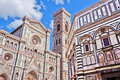Piazza Del Duomo (Florence) Royalty Free Stock Photography - 23957137