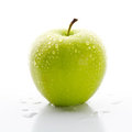 Green Apple Stock Photos - 23965603