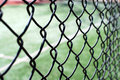 Chain Link Fence Stock Photo - 23991880