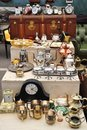 Flea Market Royalty Free Stock Photo - 23996145