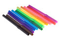 Colour Markers Stock Photos - 23998523