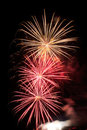 Fireworks Display Stock Photo - 23998540