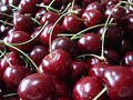 Red Cherries Stock Photos - 244403