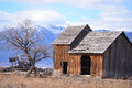 Old Rustic Barn Stock Images - 24000214